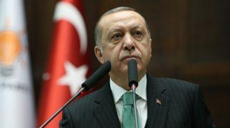 Cumhurbaşkanı Erdoğan Rahip Brunson ve Türkiye İlişkisi Hakkında Önemli Mesajlar Verdi
