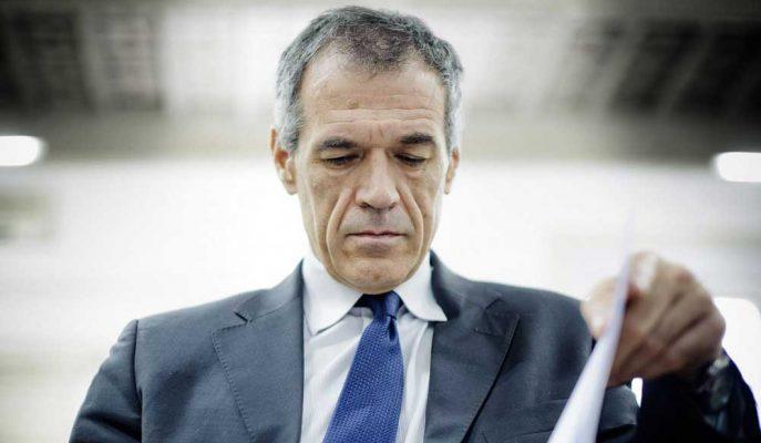 """Eski IMF Direktörü: """"İtalya Ekonomisi Küçük Bir Resesyona Bile Dayanamaz"""""""