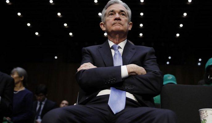 FED Başkanı Powell Faiz Artırım Kararını Yorumladı