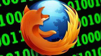 Bir Güvenlik Araştırmacısı Firefox'ta İşletim Sistemlerini Çökerten Hata Buldu
