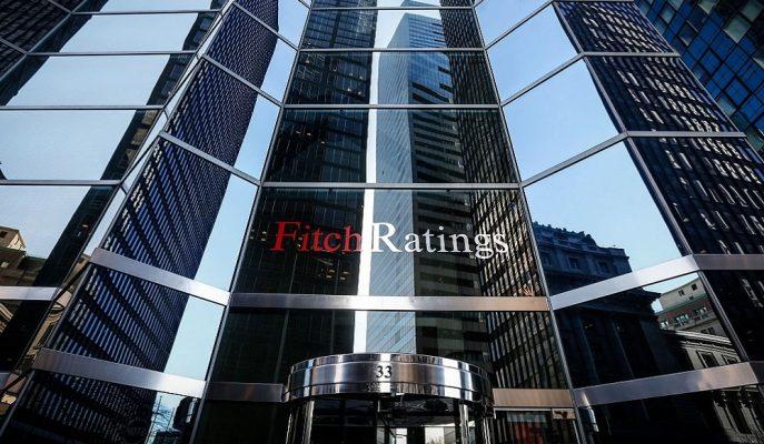 Türkiye için 4 Risk Gören Fitch Ratings Büyüme Tahminlerini Düşürdü