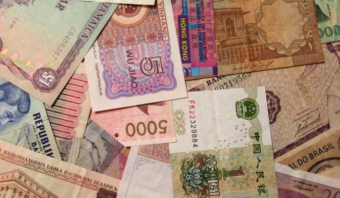 Gelişen Ülke Para Birimleri FED Toplantısı ile Dolar Karşısında Değerlendi