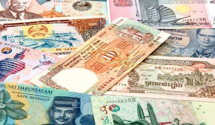 Gelişen Ülke Paraları Ticaret Savaşıyla Düşerken, TL Dolar Karşısında Güçlendi