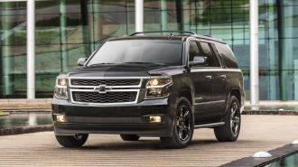 General Motors 1 Milyon Aracı için Geri Çağırma Planı Yapıyor!