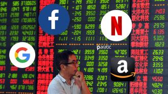 Gerilim Altında Düşen Çin İnternet Sektörü Alım Fırsatı Olabilir