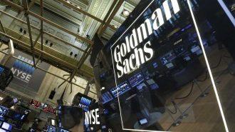 """Goldman Sachs Uyardı: """"Çin ABD'nin Teknoloji Stoklarını Hedef Alabilir"""""""