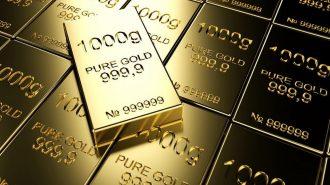Goldman Sahcs 1209 Dolarda Seyreden Ons Altın için Kademeli Artış Bekliyor