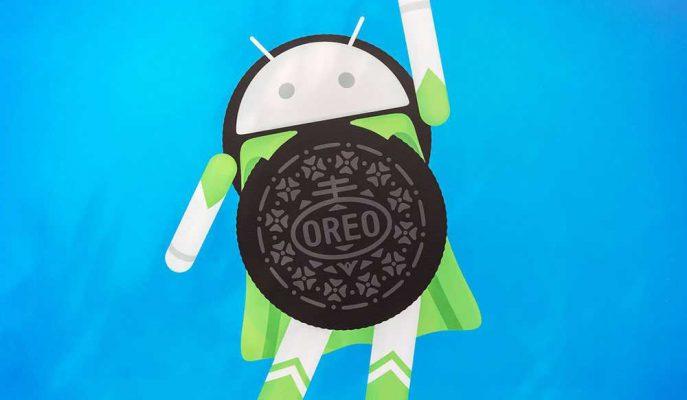 Google'ın Son Güncellediği Verilere Göre Android Oreo'nun Kullanım Oranı Büyük Artış Gösterdi