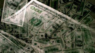 Güne Düşüşle Başlayan Dolar Orta Vadeli Programı Bekliyor