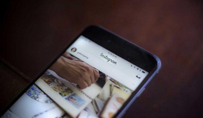 Instagram'da Paylaşım ve Hikayelere Ülke Filtresi Geliyor