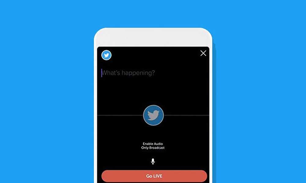 İlk Olarak iOS ve Periscope'ta Kullanıma Sunuldu
