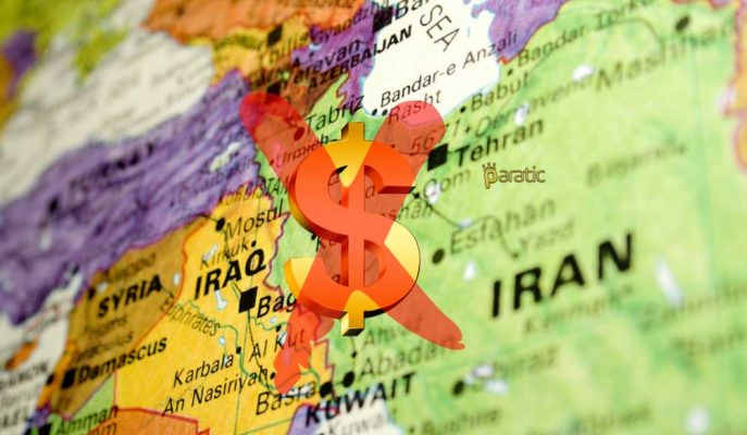 İran ve Irak Arasındaki Ticari İşlemlerden Dolar Çıkarıldı