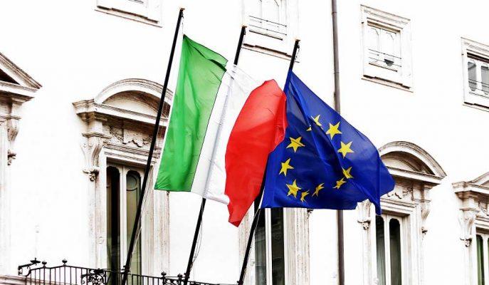 İtalya'nın AB'den Çıkması 2008 Krizinden Daha Büyük Sonuçlar Doğurabilir!
