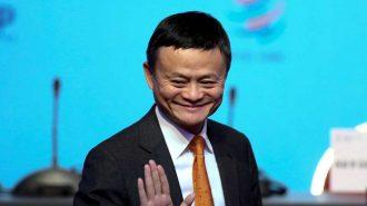 Jack Ma'dan Alibaba'nın ve Ticaret Savaşının Geleceğiyle İlgili Açıklamalar!
