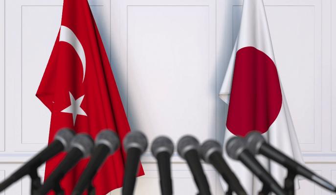 Japonya'nın Türkiye'deki Doğrudan Yatırımları 2,2 Milyar Dolara Çıktı