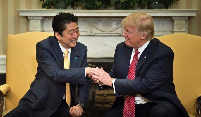Japonya'nın ABD ile Ticaret Görüşmelerini Kabul Etmesi Fikir Ayrılıklarına Yol Açtı!