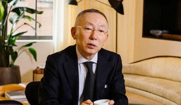 Japonya'nın En Zengin İnsanı Servetini 2 Senede İkiye Katladı!