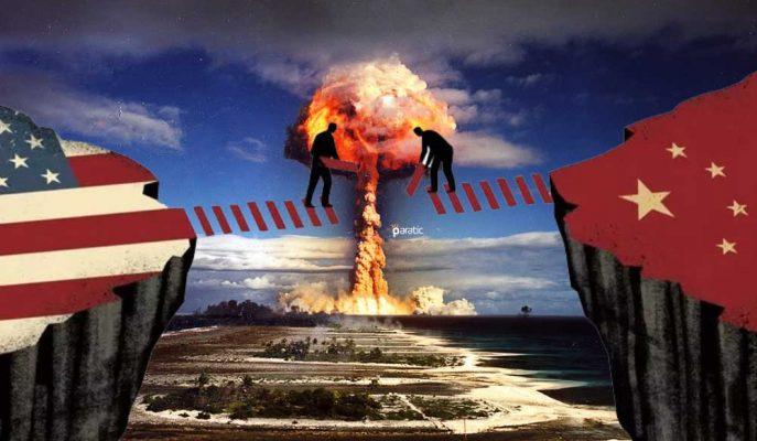 JP Morgan'ın Çin Uzmanı Yöneticisi: Ekonomik Soğuk Savaş Geliyor Olabilir!