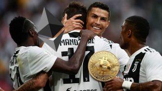 İtalyan Futbol Devi Juventus Kripto Para Piyasasına Giriyor!