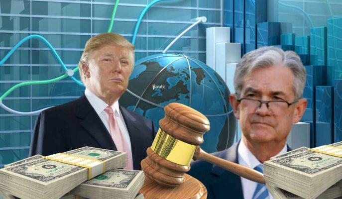 Küresel Ekonomi için En Büyük Tehdit Trump mı FED mi Yoksa Gevşek Para Politikaları mı?