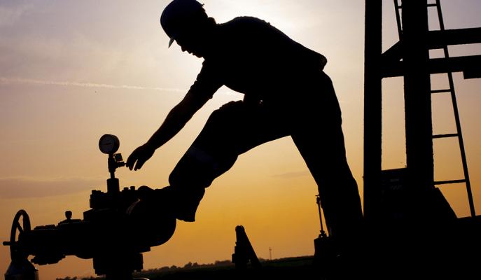 Küresel Petrol Arzında Ağustos'ta Rekor Seviyeye Ulaşıldı