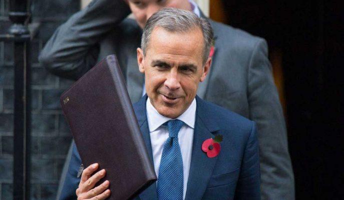 İngiltere Merkez Bankası Başkanı Görevi Bırakmayacağının Sinyallerini Verdi!