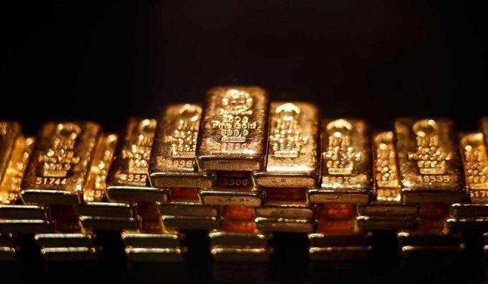 Merkez Bankalarının Toplam Altın Rezervi Güçlü Alıma İşaret Etti