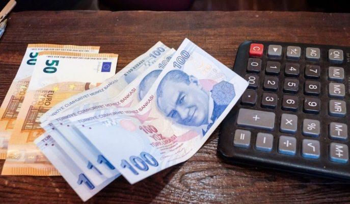 Merkezi Yönetim Bütçesi Ocak – Ağustos Döneminde 50,8 Milyar Lira Açık Verdi