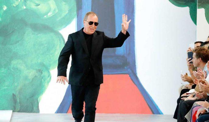 Michael Kors 2.1 Milyar Dolara Satın Alacağı Versace ile Avrupa'nın Lüks Pazarına Odaklanıyor!