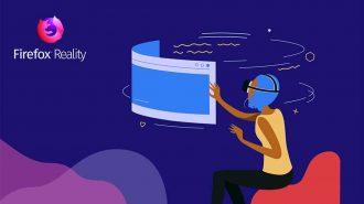 Mozilla'dan VR Kullanıcılarına Özel Tarayıcı: Firefox Reality Yayınlandı