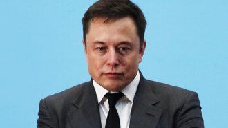 Tesla Hisselerindeki Çöküşün Baş Mimarı: Elon Musk'ın Konuşmaları!