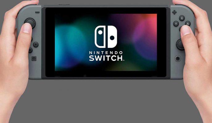 Nintendo Switch Yeni Oyunlar ve Donanımlar ile Rakiplerine Gözdağı Veriyor