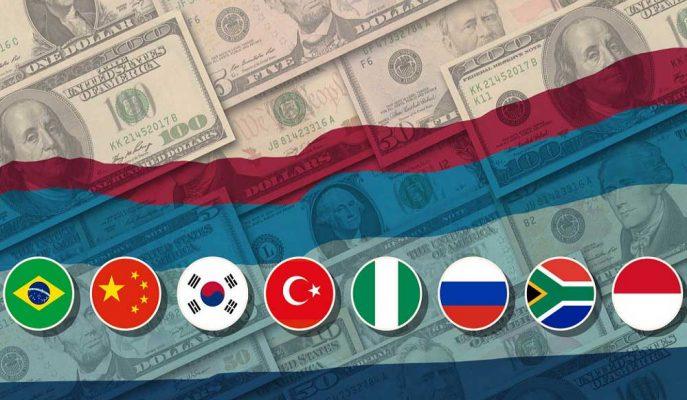 Nomura'dan Gelişen Piyasa Ekonomilerine Kur Riski Uyarısı