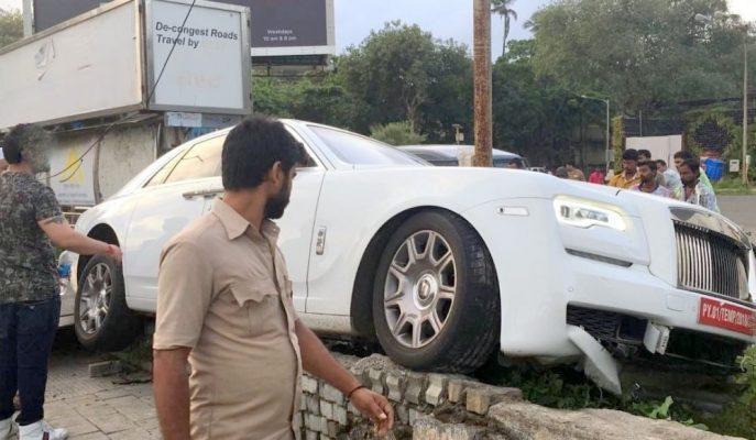 En Hızlı Sürede Rolls Royce Parçalama Hikayesi!