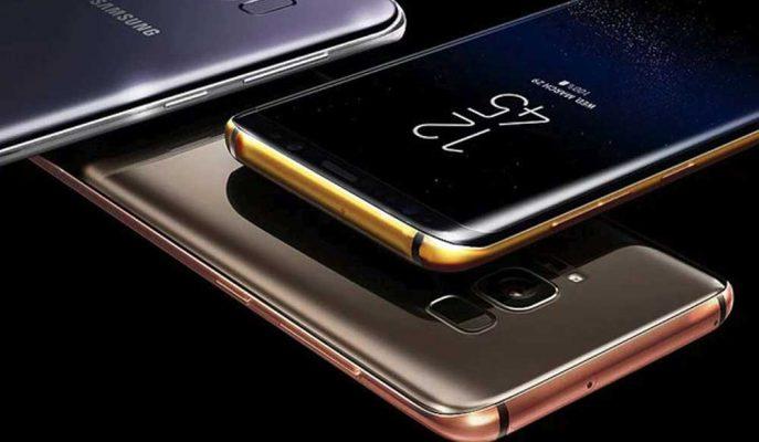 Samsung Orta Sınıf Akıllı Telefonlarını Daha Yüksek Teknoloji ile Donatacak!