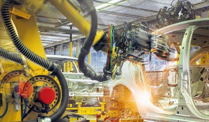 Sanayi Üretimi Temmuz Ayında Yüzde 5,6 Artışa İşaret Etti