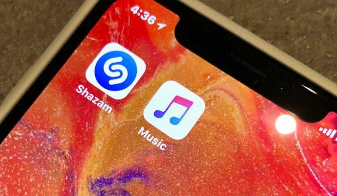 Shazam'ı Bünyesine Katan Apple Reklamları Kaldırmaya Hazırlanıyor