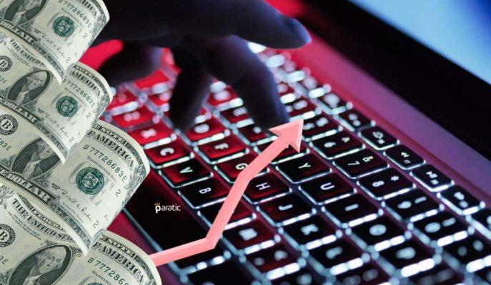 Siber Güvenlik Girişimi Darktrace 1.65 Milyar Dolar Değerlemeye Ulaştı!