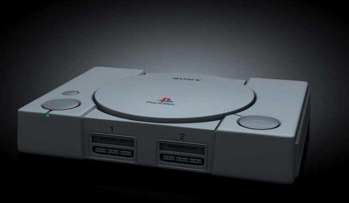 Sony'nin Retro Konsolu PlayStation Classic ile Geçmişte Yolculuğa Çıkacaksınız!