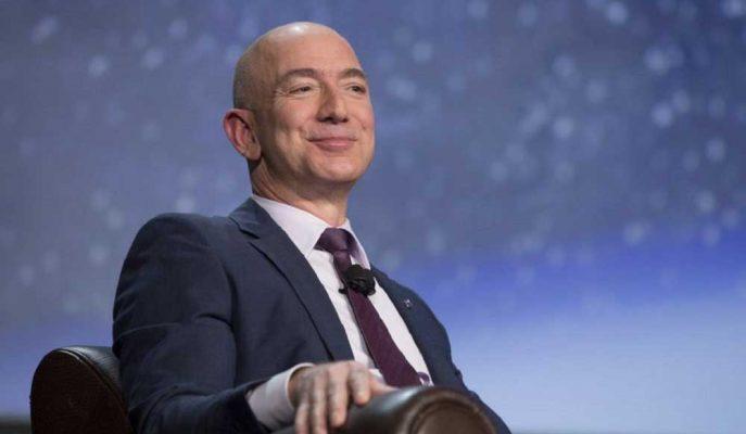 Sözünde Duran Jeff Bezos 2 Milyar Dolarlık Hayır İşi Projesini Duyurdu!