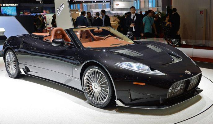 Koenigsegg Hollandalı Spyker Car'a Artık Motor Vermeyeceğini Duyurdu!