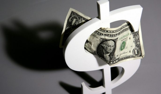 TCMB Hamlesinden Sonra Dolar Kuru Yeniden 6,35 Liranın Üzerinde