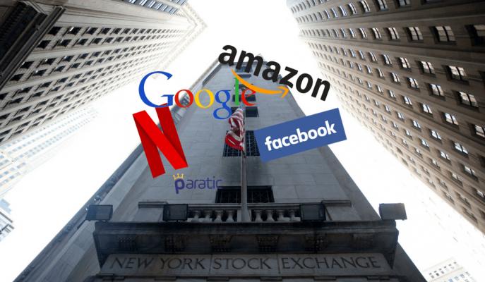 Teknoloji Şirketleri 20 Trilyon Dolarlık Pazarda Söz Sahibi