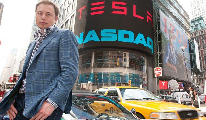 Tesla Hisselerindeki Olumlu Hava Yatırım Fırsatı Olarak Yorumlandı
