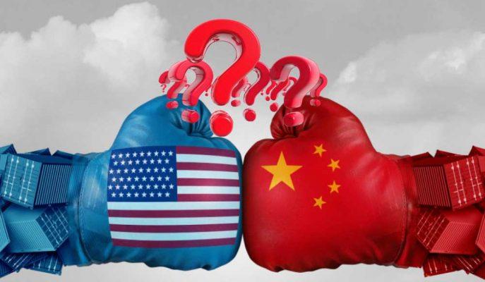 Ticaret Uzmanı ABD – Çin Savaşındaki Bir Sonraki Aşamayı Ana Hatlarıyla Yorumladı!