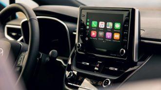 Android Auto'yu Araçlarında İstemeyen Toyota Kararını Değiştirdi!