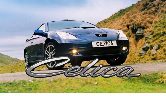 Toyota MR2 ve Celica'yı Yeniden Canlandırıyor!