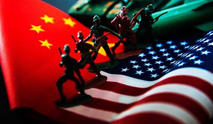 Trump Çin'i Önce Davet Etti Ardından 200 Milyar Dolarlık Ürüne Ek Vergi Getirdi