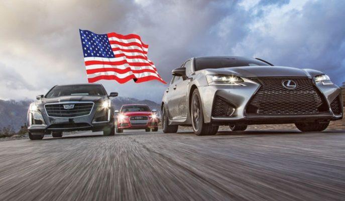 Amerikan Arabalarını Sevmeyen Japonlara Trump'tan Baskı!
