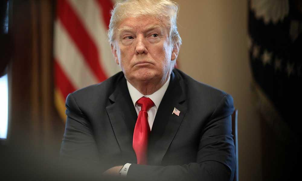 Trump'ın Üslubu Dikkat Çekti